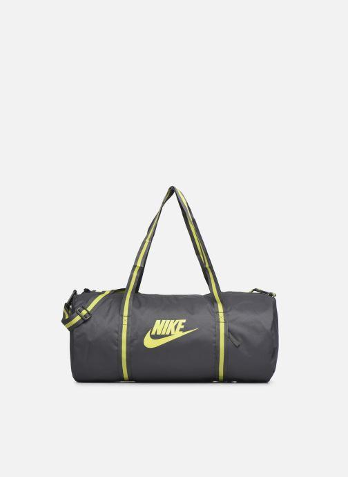 Borsa da palestra Nike Nk Heritage Duff Grigio vedi dettaglio/paio