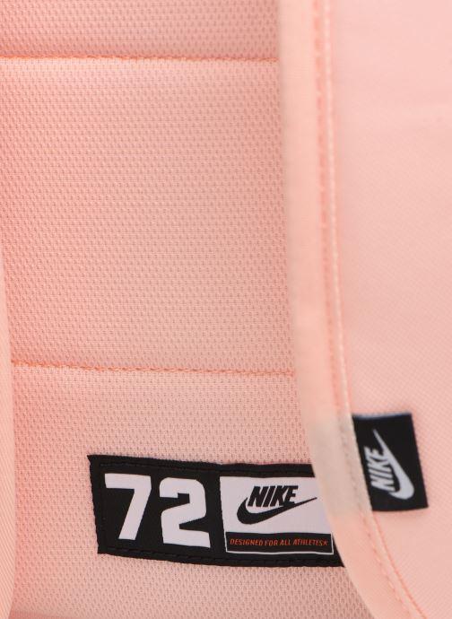 Sacs à dos Nike Nk Heritage Rksk Rose vue gauche