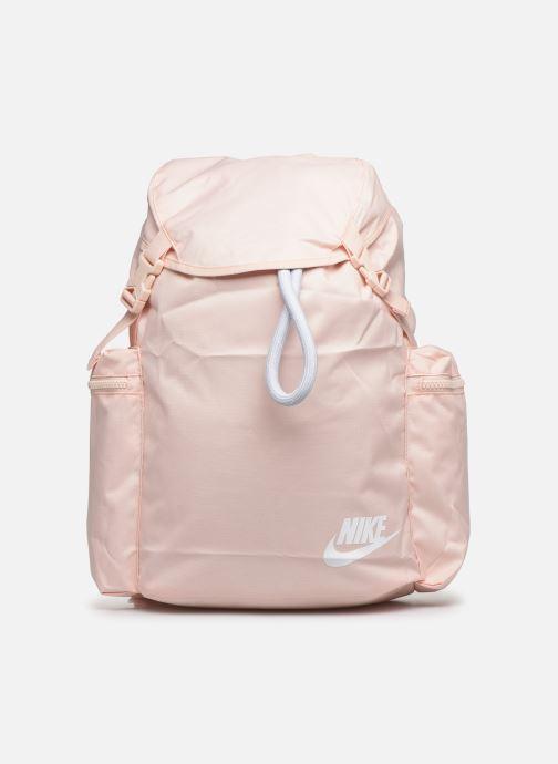 Sacs à dos Nike Nk Heritage Rksk Rose vue détail/paire
