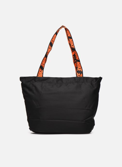 Sports bags Nike Nk Sprtswr Essentials M Tote Black front view