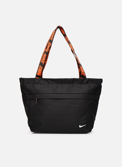Sports bags Nike Nk Sprtswr Essentials M Tote Black detailed view/ Pair view