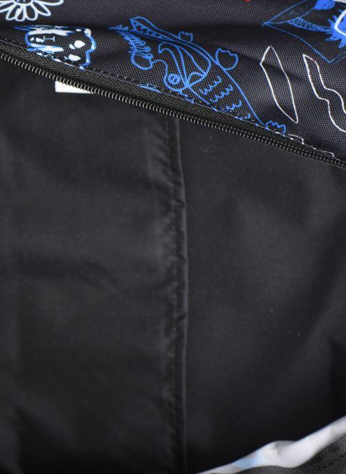 Zaini Nike Nk Heritage Bkpk - 2.0 Sp Aop Nero immagine posteriore