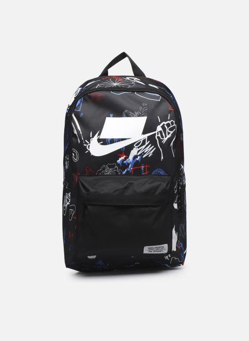 Sacs à dos Nike Nk Heritage Bkpk - 2.0 Sp Aop Noir vue détail/paire