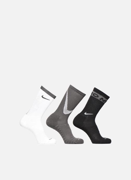 Sokken en panty's Nike U Nk Everyday Max Cush Crew 3P Grijs detail