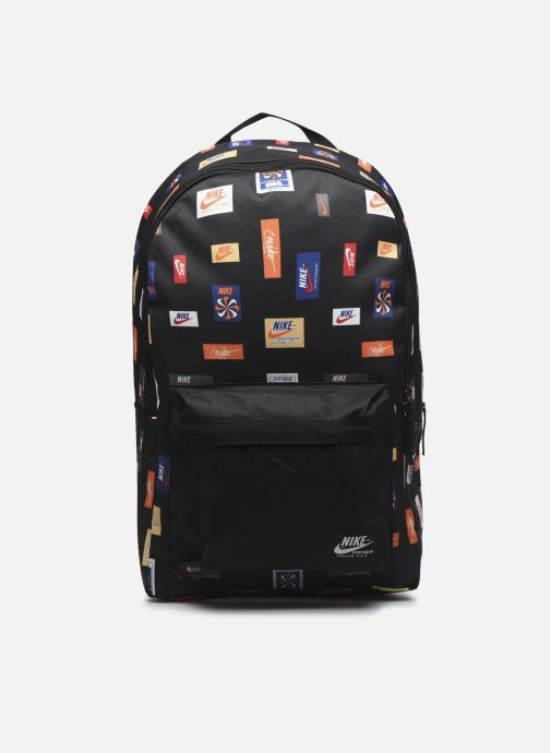 Zaini Nike Nk Heritage Bkpk-2.0 Jdiy Aop Nero vedi dettaglio/paio