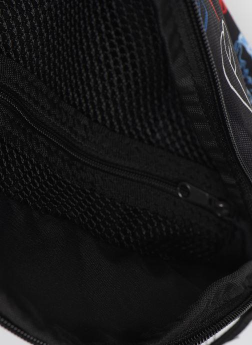 Petite Maroquinerie Nike Nk Heritage Hip Pack - Sp Aop Noir vue derrière