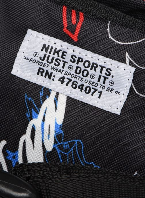 Wallets & cases Nike Nk Heritage Hip Pack - Sp Aop Black view from the left