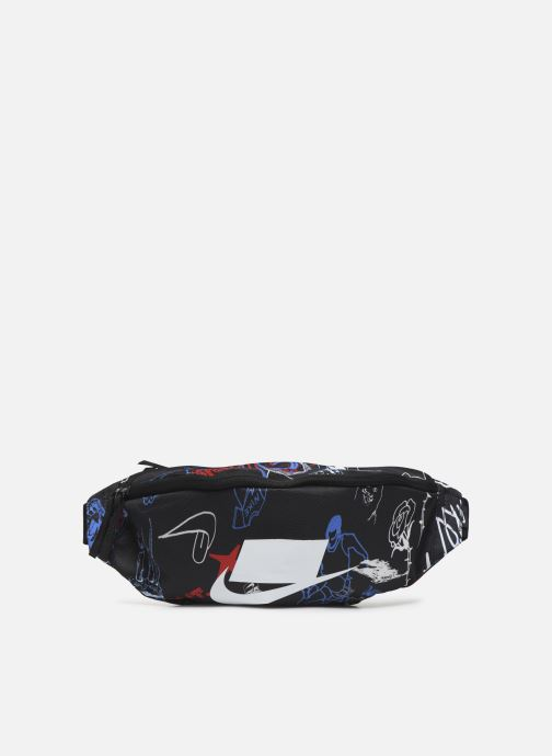 Wallets & cases Nike Nk Heritage Hip Pack - Sp Aop Black detailed view/ Pair view