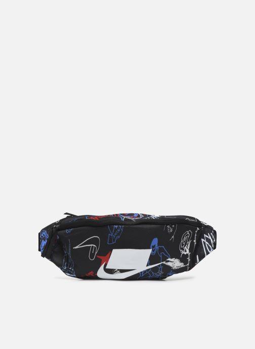 Petite Maroquinerie Nike Nk Heritage Hip Pack - Sp Aop Noir vue détail/paire
