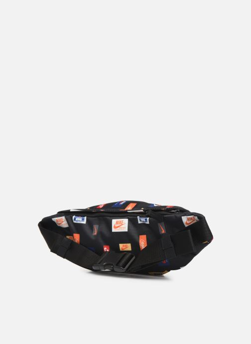 Petite Maroquinerie Nike Nk Heritage Hip Pack-Jdiy Aop Noir vue droite