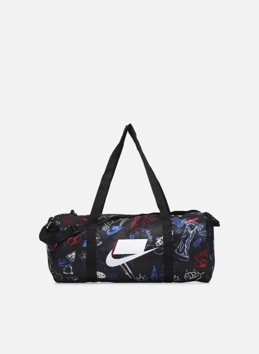 Sports bags Nike Nk Heritage Duffle - Gfx Black detailed view/ Pair view