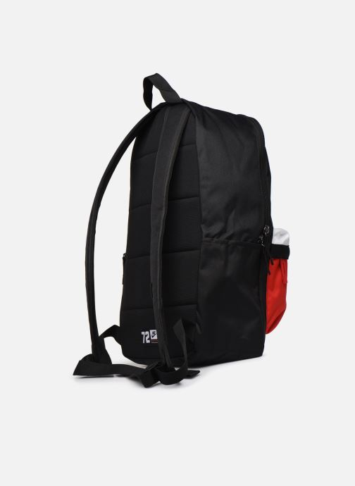 Sacs à dos Nike Nk Heritage Bkpk - 2.0 Nkair Noir vue droite