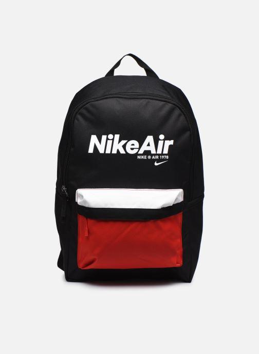 Mochilas Nike Nk Heritage Bkpk - 2.0 Nkair Negro vista de detalle / par