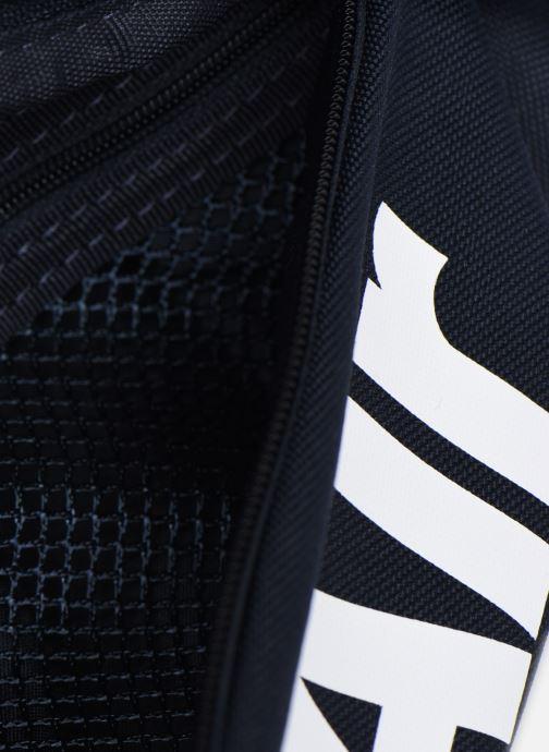 Kleine lederwaren Nike Nk Heritage Hip Pack - 2.0 Nka Blauw achterkant