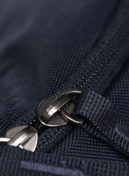 Kleine lederwaren Nike Nk Heritage Hip Pack - 2.0 Nka Blauw links