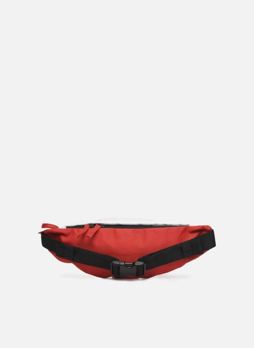 Wallets & cases Nike Nk Heritage Hip Pack - 2.0 Nka Red front view