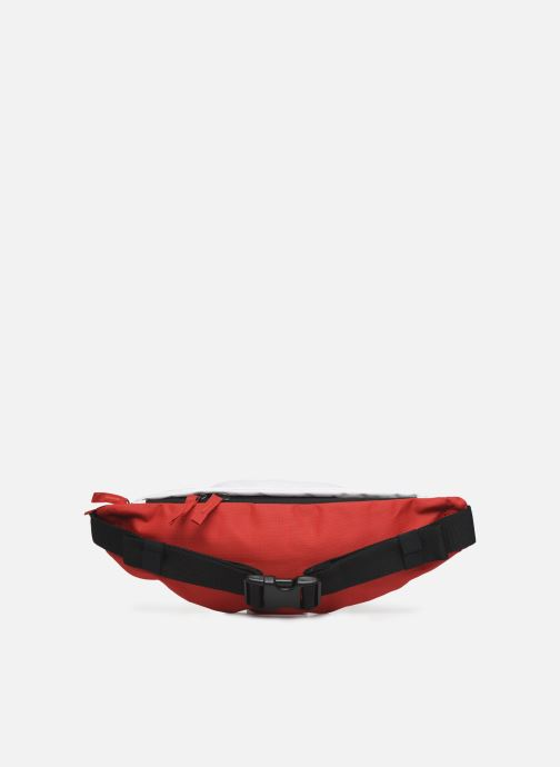 Pelletteria Nike Nk Heritage Hip Pack - 2.0 Nka Rosso immagine frontale