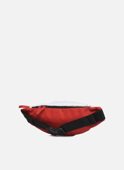 Pelletteria Nike Nk Heritage Hip Pack - 2.0 Nka Rosso immagine destra