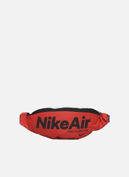 Petite Maroquinerie Nike Nk Heritage Hip Pack - 2.0 Nka Rouge vue détail/paire