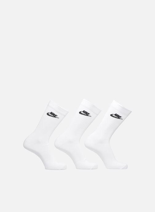 Socken & Strumpfhosen Nike U Nk Nsw Evry Essential Crew weiß detaillierte ansicht/modell