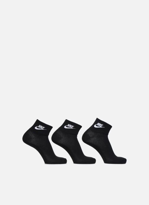 Socken & Strumpfhosen Nike U Nk Nsw Evry Essential Ankle schwarz detaillierte ansicht/modell
