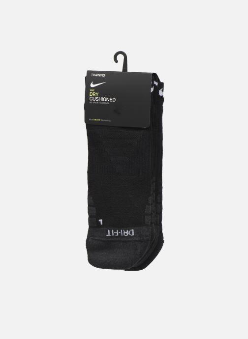 Socken & Strumpfhosen Nike U Nk Evry Max Cush Ns 3Pr schwarz schuhe getragen