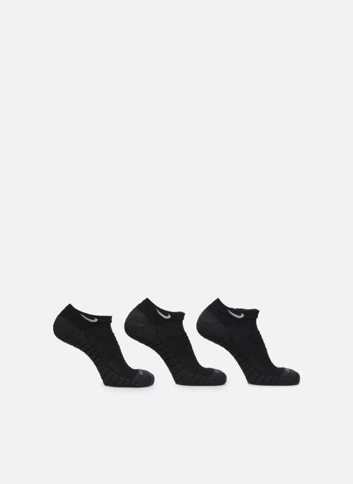 Sokken en panty's Nike U Nk Evry Max Cush Ns 3Pr Zwart detail