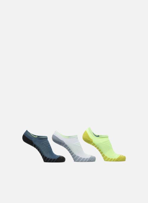 Chaussettes et collants Nike U Nk Evry Max Cush Ns 3Pr Multicolore vue détail/paire
