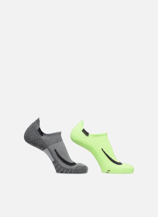 Calze e collant Nike U Nk Mltplier Ns 2Pr Grigio vedi dettaglio/paio