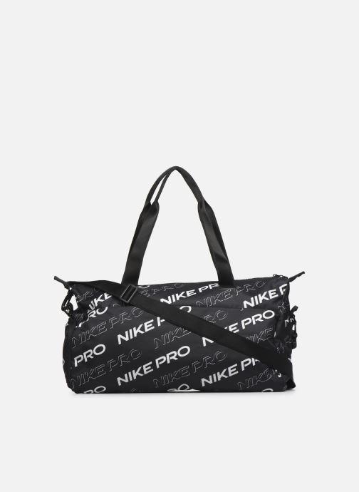 Sporttaschen Nike W Nk Radiate Club - Gfx Sp20 schwarz ansicht von vorne