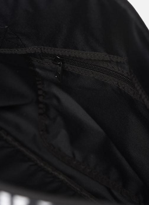 Sporttaschen Nike W Nk Radiate Club - Gfx Sp20 schwarz ansicht von hinten