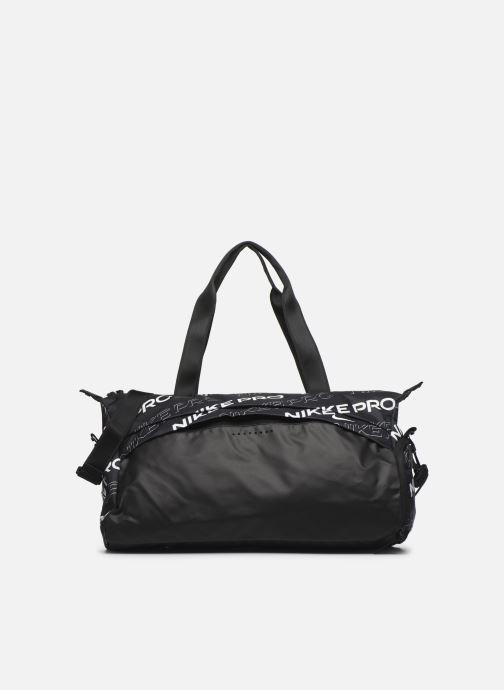 Sporttaschen Nike W Nk Radiate Club - Gfx Sp20 schwarz detaillierte ansicht/modell