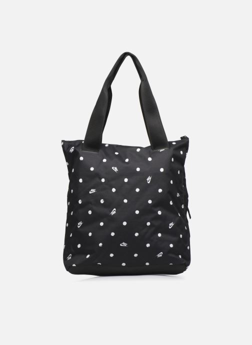 Sports bags Nike W Nk Radiate Tote - Aop Sp20 Black front view