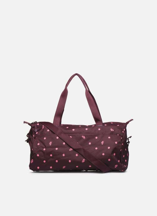 Sports bags Nike W Nk Radiate Club - Aop Sp20 Burgundy front view