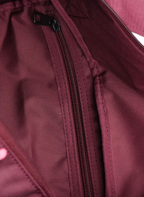 Sports bags Nike W Nk Radiate Club - Aop Sp20 Burgundy back view