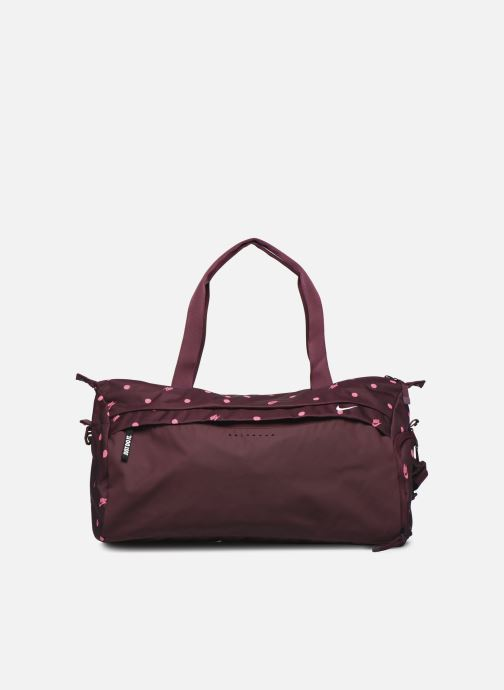 Sports bags Nike W Nk Radiate Club - Aop Sp20 Burgundy detailed view/ Pair view