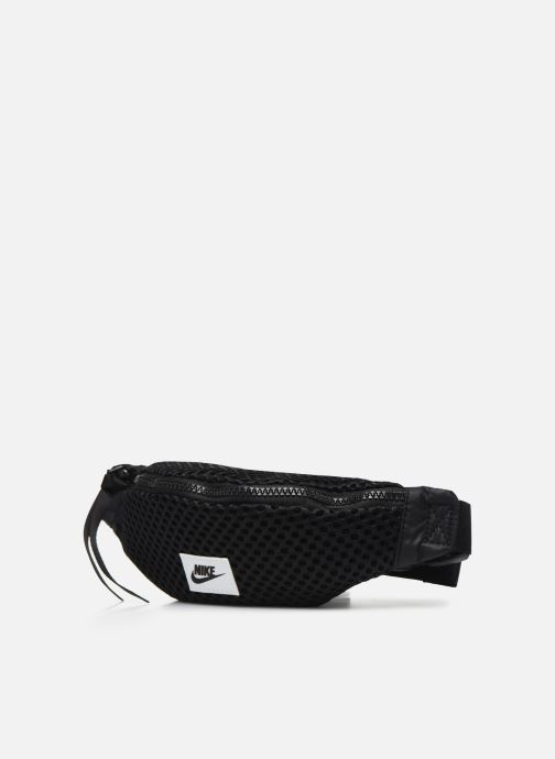 Wallets & cases Nike Nk Air Waist Pack  -  Sm Black model view
