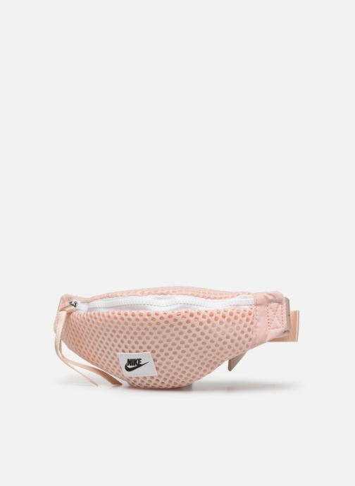 Wallets & cases Nike Nk Air Waist Pack  -  Sm Orange model view