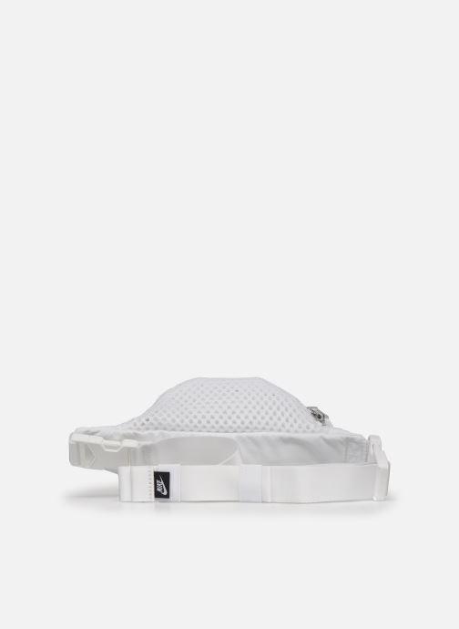 Sacs à main Nike Nk Air Waist Pack  -  Sm Blanc vue face