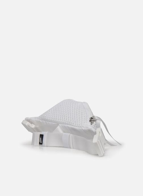 Sacs à main Nike Nk Air Waist Pack  -  Sm Blanc vue droite