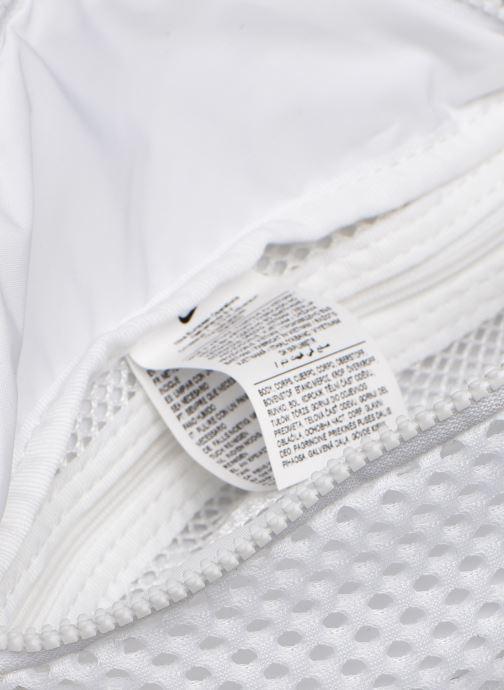 Handtaschen Nike Nk Air Waist Pack  -  Sm weiß ansicht von hinten