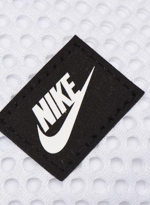 Sacs à main Nike Nk Air Waist Pack  -  Sm Blanc vue gauche