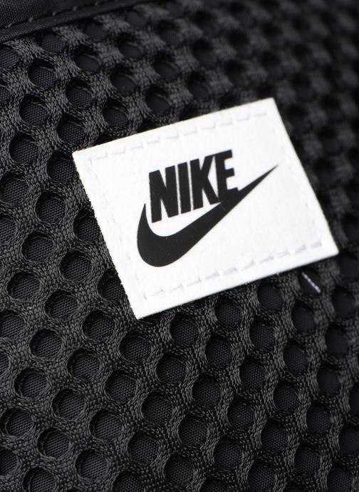 Marroquinería pequeña Nike Nk Air Smit  -  Sm Negro vista lateral izquierda