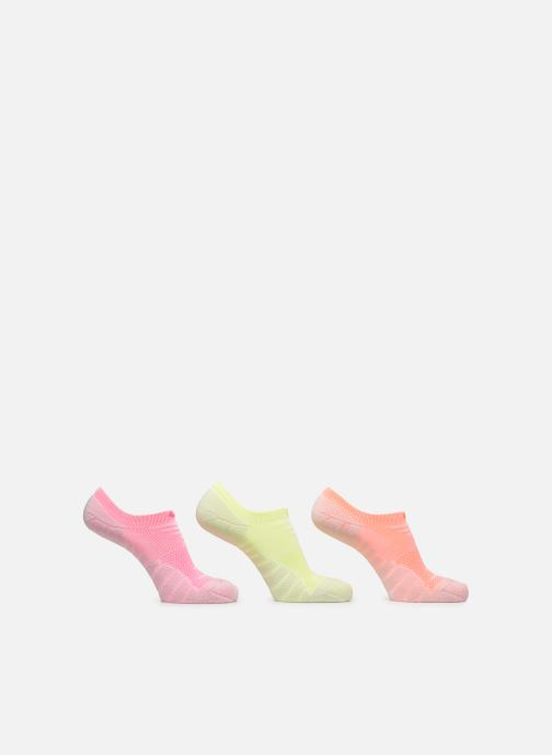 Socks & tights Nike W Nk Everyday Max Cush Ns 3Pr Pink detailed view/ Pair view