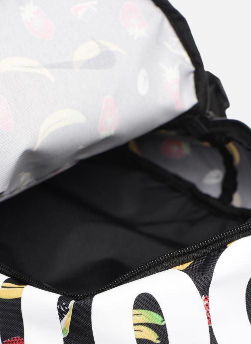 Sacs à dos Nike Y Nk Brsla Jdi Mini Bkpk-Aop S Noir vue derrière
