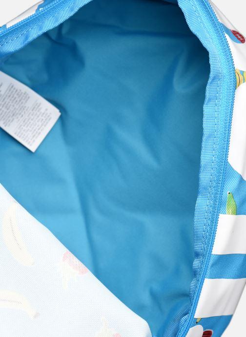 Mochilas Nike Y Nk Brsla Jdi Mini Bkpk-Aop S Azul vistra trasera