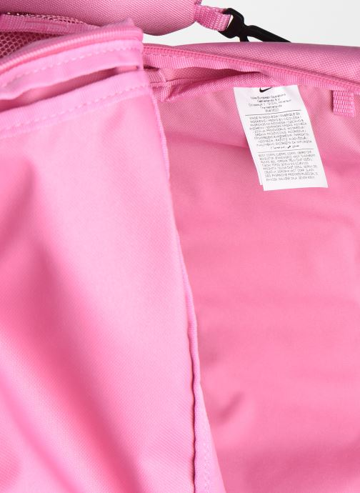 Rucksäcke Nike Y Nk Elmntl Bkpk - Fa19 rosa ansicht von hinten