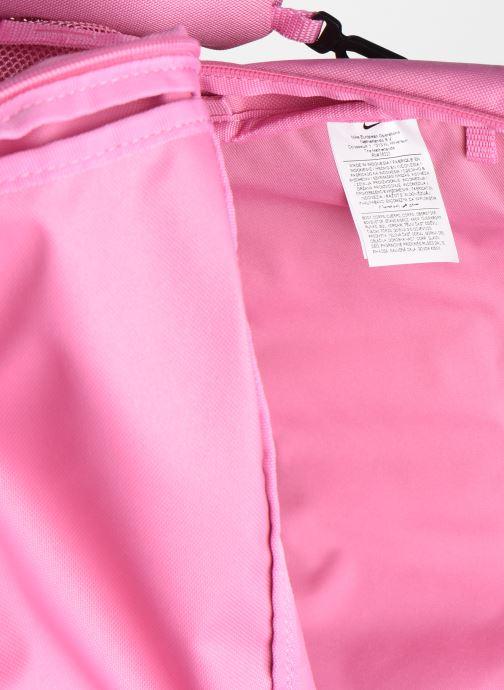 Rugzakken Nike Y Nk Elmntl Bkpk - Fa19 Roze achterkant