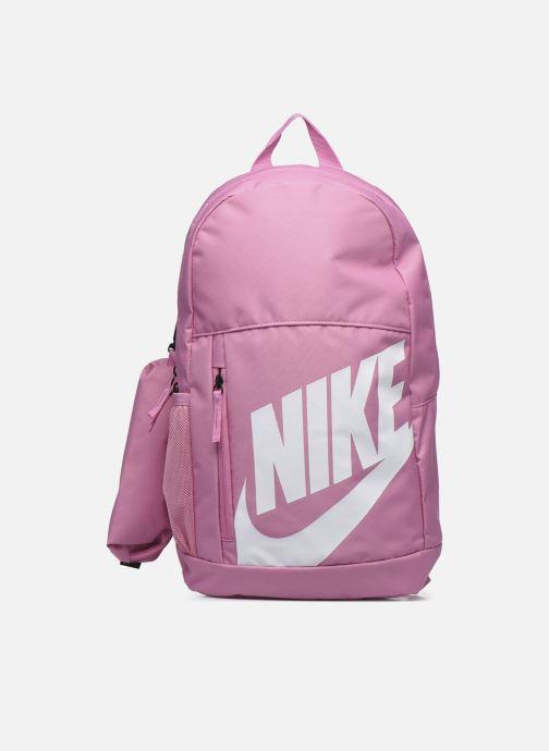 Mochilas Nike Y Nk Elmntl Bkpk - Fa19 Rosa vista de detalle / par