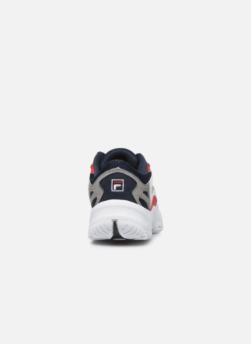Sneaker FILA Select Low Kids mehrfarbig ansicht von rechts